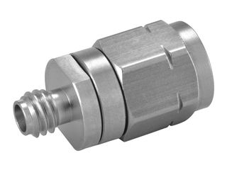 1.0mm JACK to 1.85mm PLUG ADAPTOR